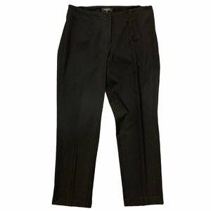 Talbots Elastic Sides Straight Leg Dress Pant -96-